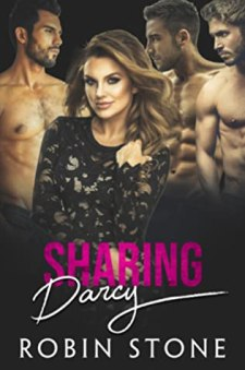 Sharing Darcy cover