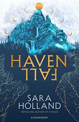 YA Fantasy Reviews: Havenfall & Dark Tide