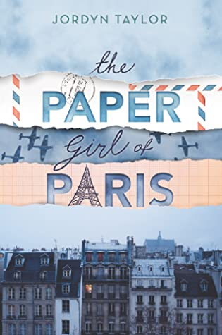 The Paper Girl of Paris Cover