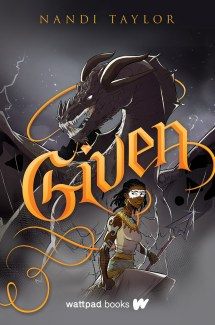 On Tour: Given by Nandi Taylor