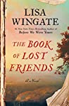 The Book of Lost Friends by Lisa Wingate