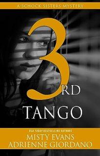 3rd Tango cover