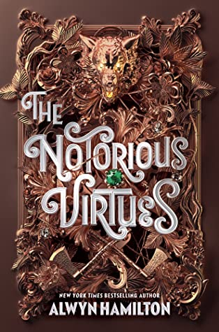 The Notorious Virtues Cover