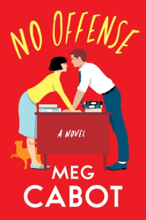 No Offense (Little Bridge Island, #2) by Meg Cabot