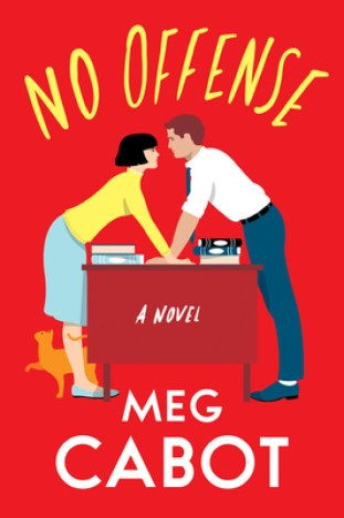 No Offense (Little Bridge Island, #2) by Meg Cabot