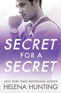 A Secret for a Secret (All In, #3)