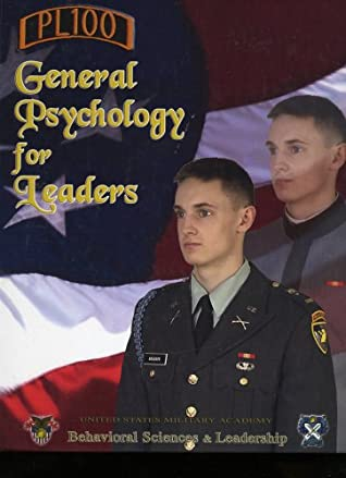 Download General Psychology for Leaders (PL100)