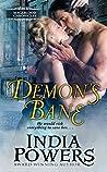 Demon's Bane (Mageblood Chronicles Book 1)