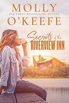 Secrets of the Riverview Inn cover