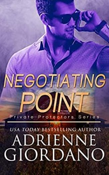 Negotiating Point cover