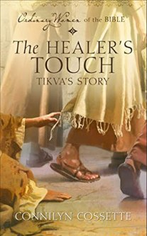 The Healer's Touch: Tikva's Story