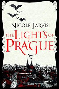 The Lights of Prague Book Cover