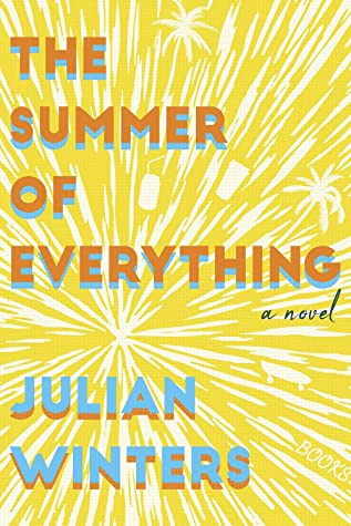 The Summer of Everything Cover