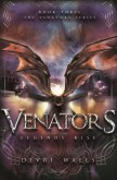 Legends Rise (Venators #3)