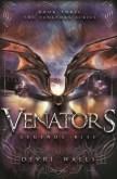 Legends Rise (Venators #3)