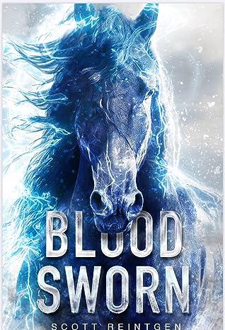 Blood Sworn Cover