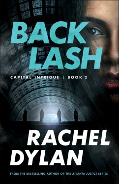 Backlash (Capital Intrigue, #2)