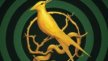 De ballade van slangen en zangvogels (De hongerspelen #0) – Suzanne Collins