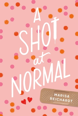 A Shot at Normal Cover