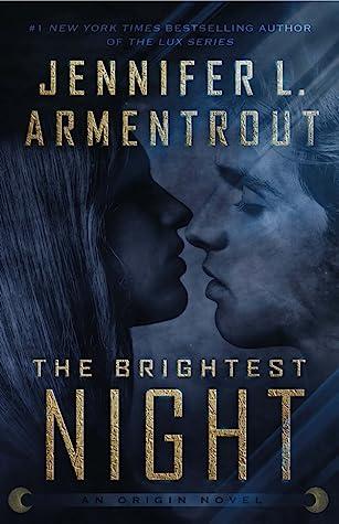 The Brightest Night Cover