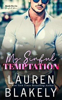 My Sinful Temptation cover