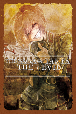 The Saga of Tanya the Evil, Vol. 7: Ut Sementem Feceris, ita Metes Book Cover