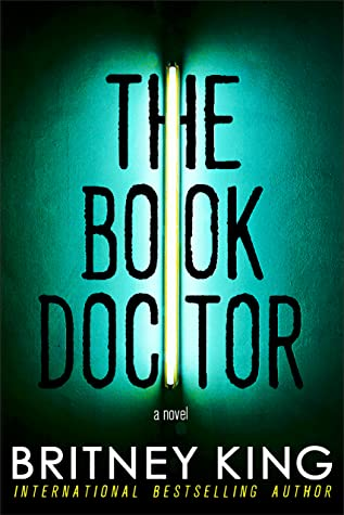 The Book Doctor: A Psychological Thriller
