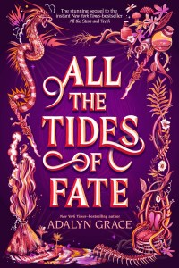 All the Tides of Fate book cover