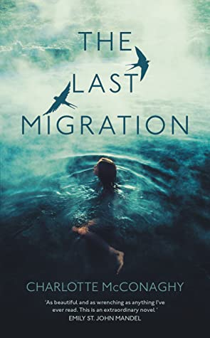 The Last Migration Review: How do I find the words for this book?