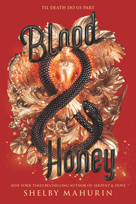 Blood & Honey Review: Middle Book Syndrome?