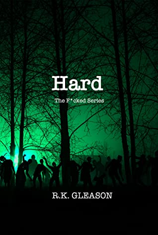 Hard (The F*cked Series Book 4)