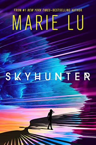 Skyhunter Cover