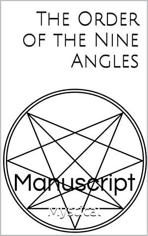 Download The Order of the Nine Angles: Manuscript