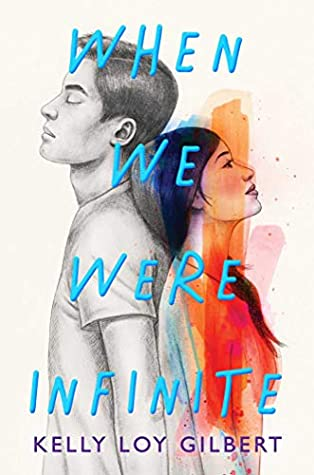 When We Were Infinite Cover
