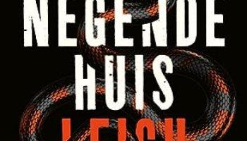 Het negende huis (Alex Stern #1) – Leigh Bardugo