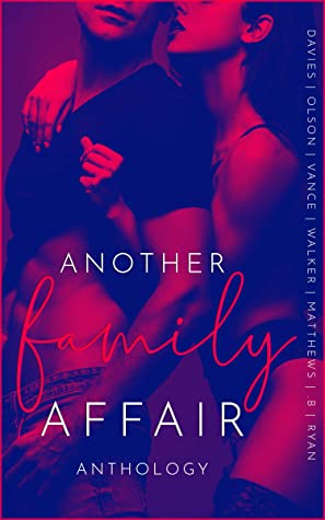 Another Family Affair: An Extreme Taboo Anthology