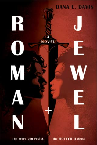 Roman and Jewel Cover