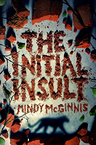 The Initial Insult Cover