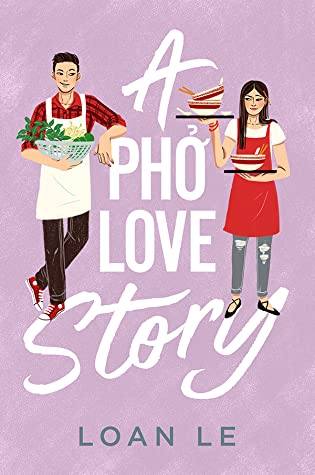 A Pho Love Story Cover