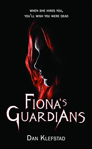 Button to purchase Fiona's Guardians.