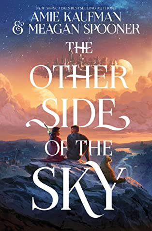 The Other Side of the Sky Review: Pros and Cons of Prophecies