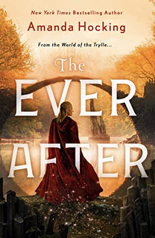 The Ever-After Cover