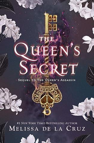 The Queen's Secret Cover