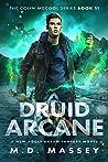 Druid Arcane (Colin McCool #11)