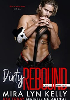 Dirty Rebound cover