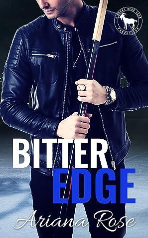 Bitter Edge (Cocky Hero Club)