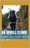 An Uphill Climb by Jim  Santos