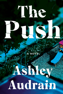 Image result for The Push Ashley Audrain
