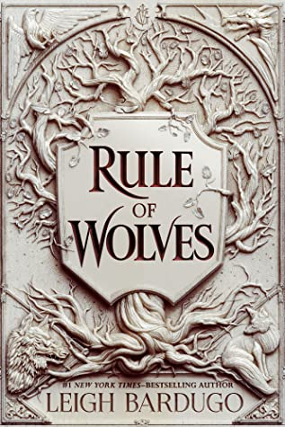8 Reasons Why Rule of Wolves Made Me Happy