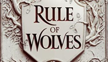 Rule of Wolves (King of Scars #2) – Leigh Bardugo